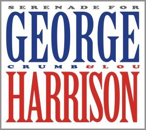George Harrison LOGOx1000px